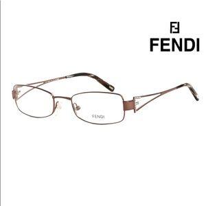 Vintage Fendi eyeglass frame